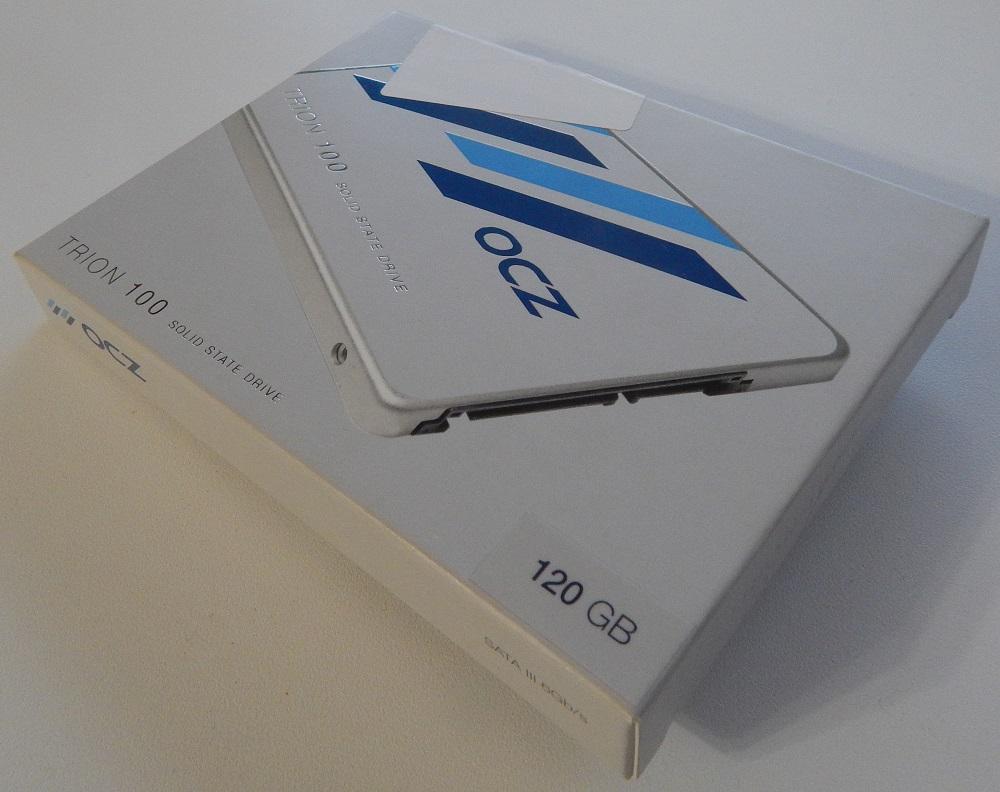 Накопитель SSD OCZ Trion 100