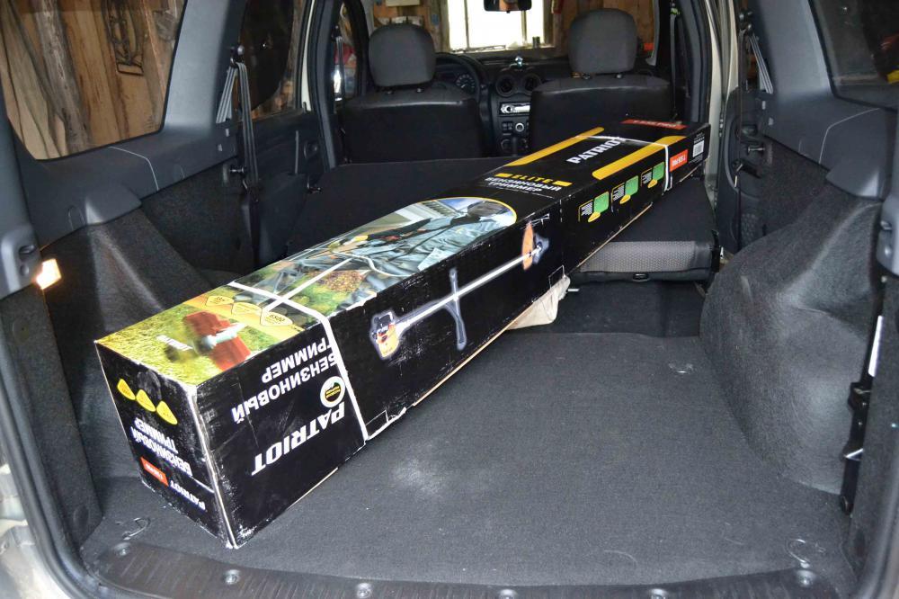 Триммеры patriot рт 535 в Москве купить недорого в интернет магазине с доставкой   40NOG
