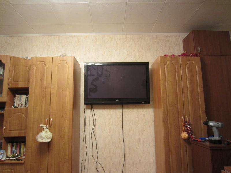 "Кронштейн KROMAX STAR-6 new, телевизионный, 17"" - 37"""