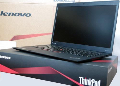 Ультракомпактный ноутбук и гигантские коробки