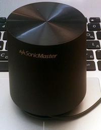 ASUS N56DY - низкочастотный динамик SonicMaster