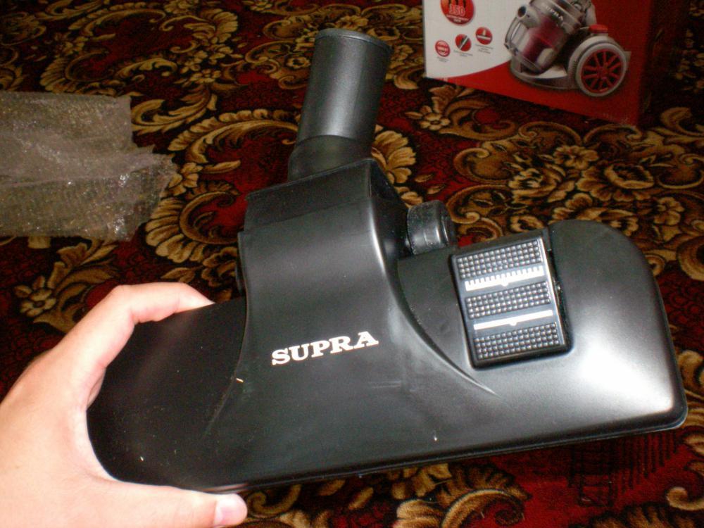 Щетка пылесоса Supra VCS-1616