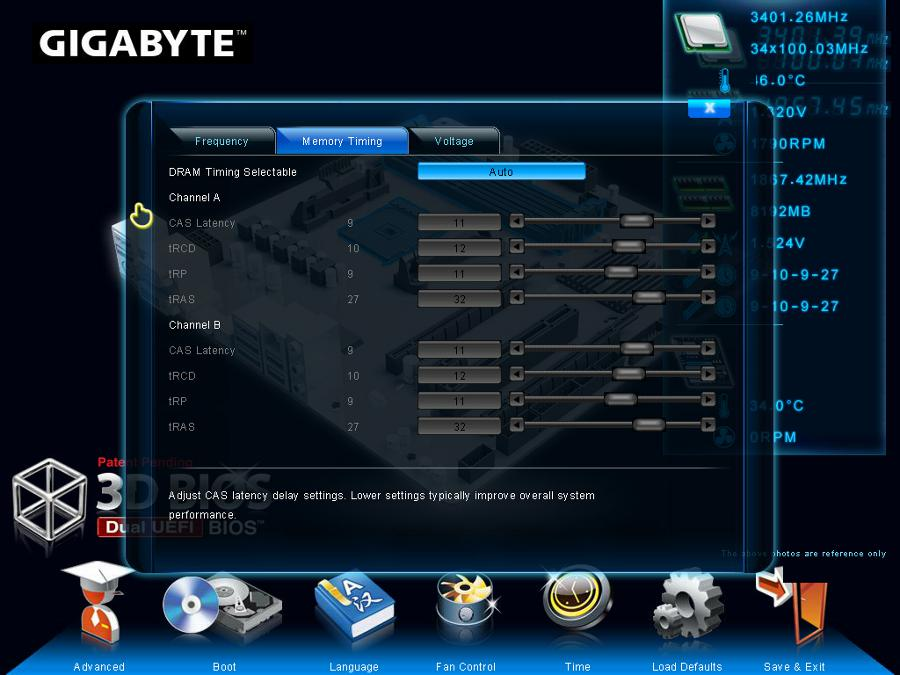 screenshot bion