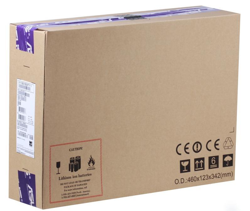 1 коробка)