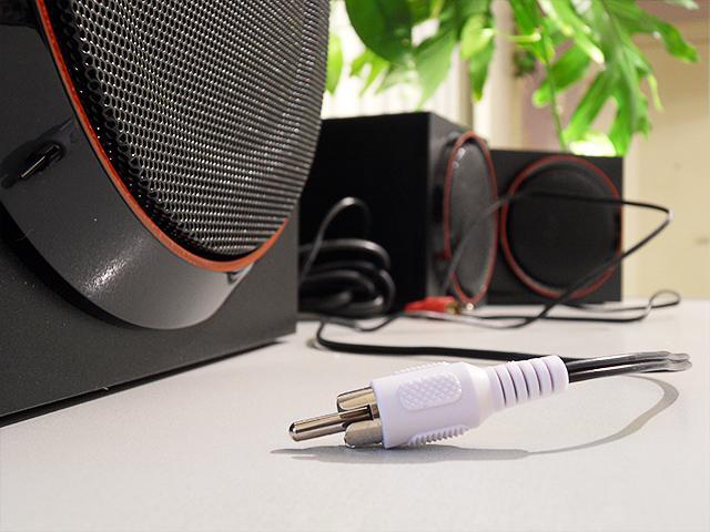 SVEN MS-1080 – RCA-кабель