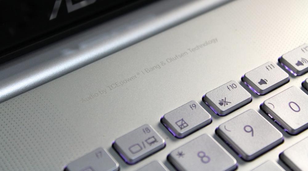 подсветка клавишь