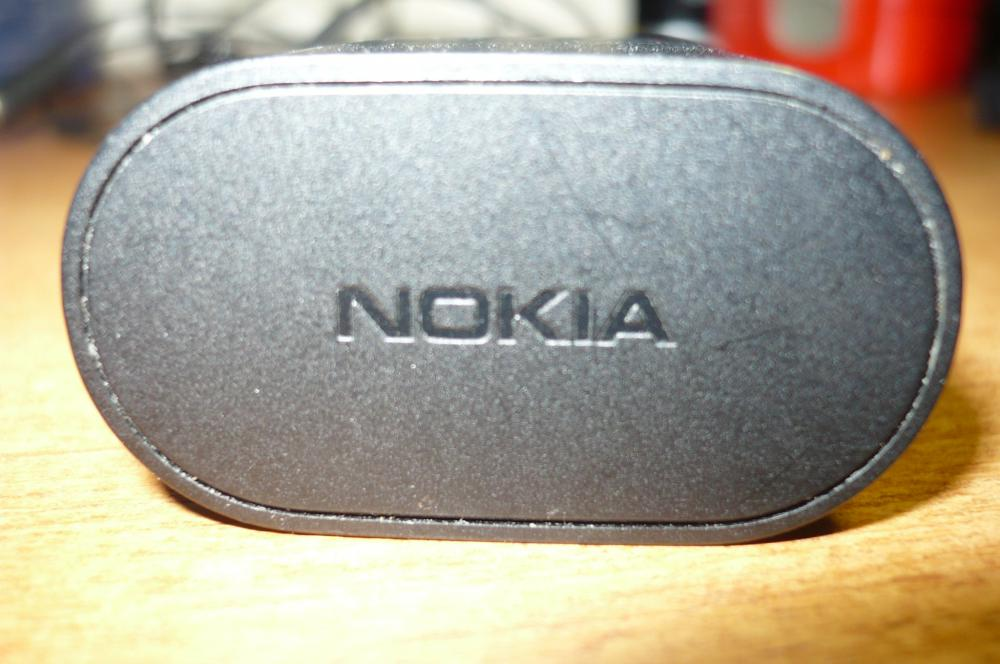 Зарядка с USB разёмом