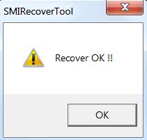 SP Ultima II 16 GB recovered
