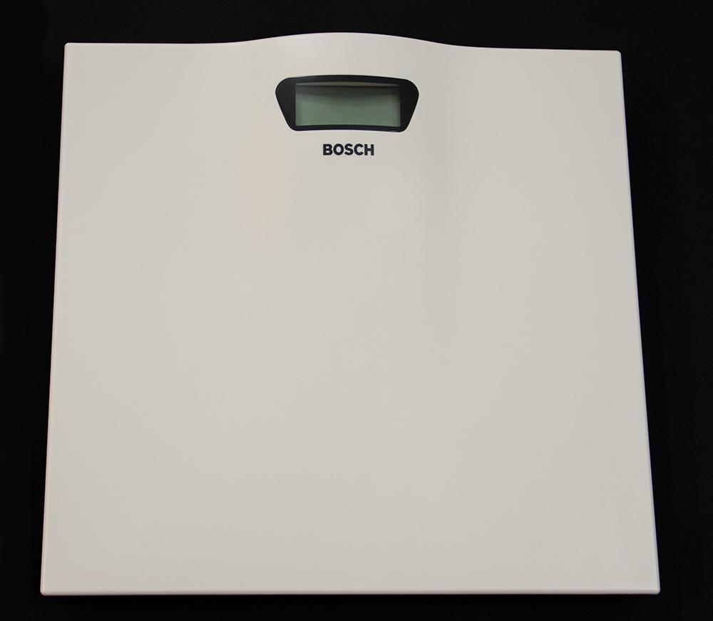 Наполные весы Bosch PPW2000 - общий вид