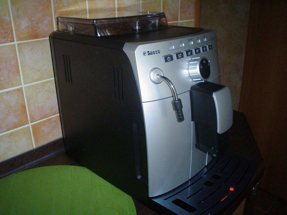 Кофемашина Saeco HD8750/99