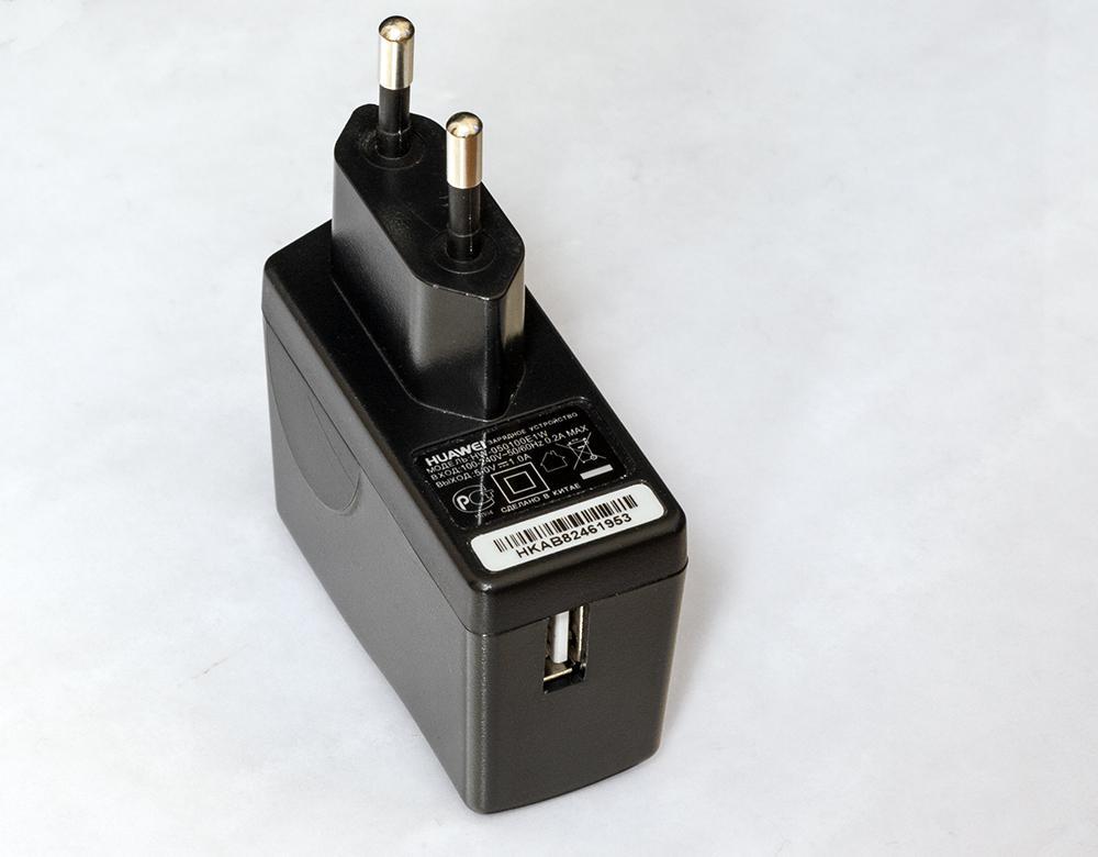 USB-розетка