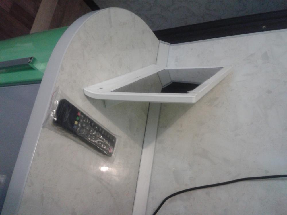 Медиаплеер Медиаплеер USB: есть Тип разъема USB: мультимедийный Форматы воспроизведения: различные форматы видео, аудио, фото