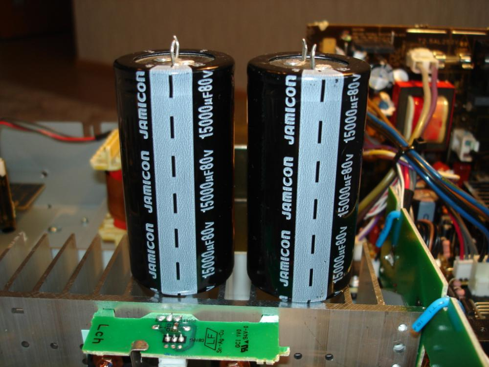 Электролиты для установки