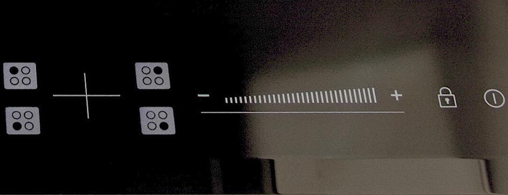 CTR164N027 - sensor panel