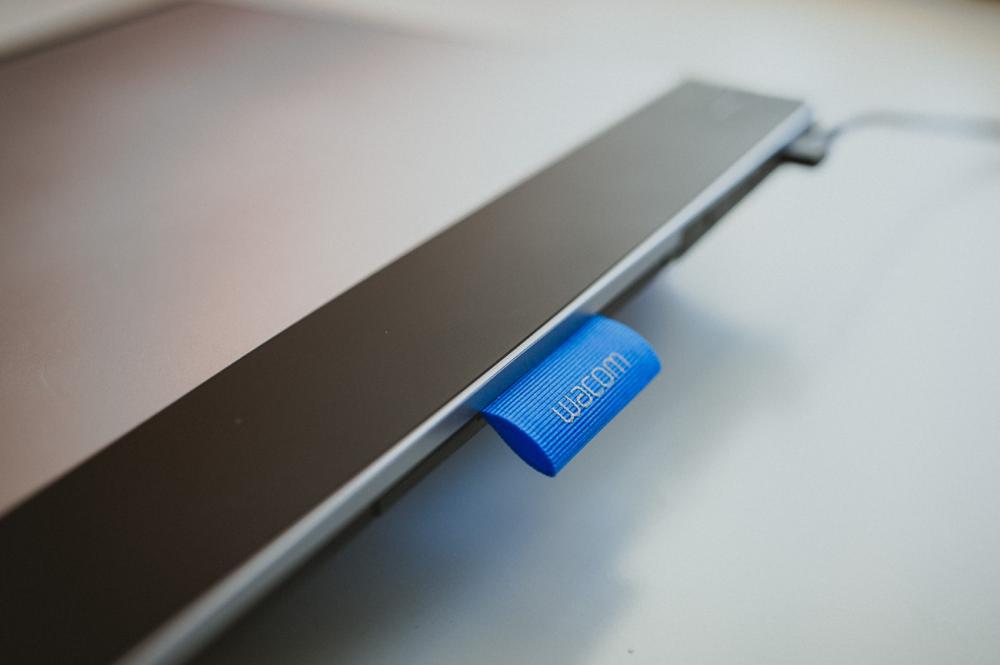 Планшет WACOM Intuos Pen&Touch_держатель пера