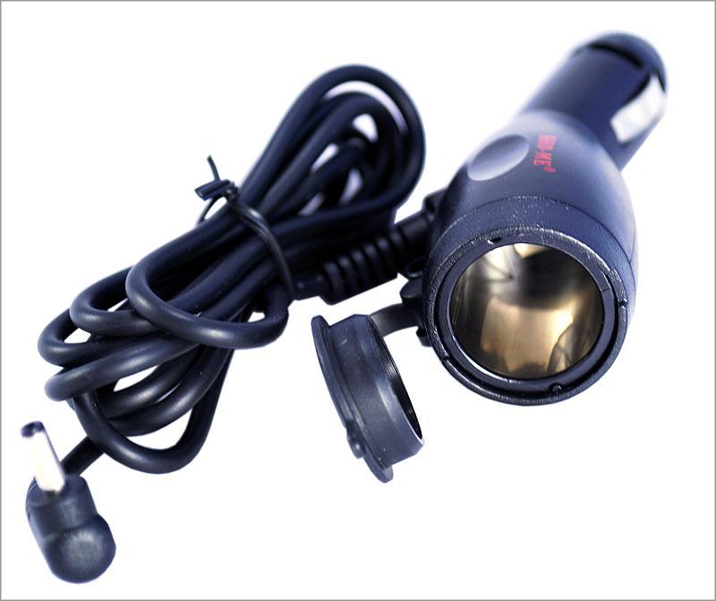 Помощник на дороге – Радар-детектор Sho Me STR-800