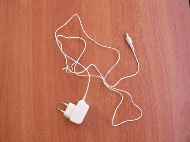 Фото 3 Сетевой адаптер с длинным шнуром