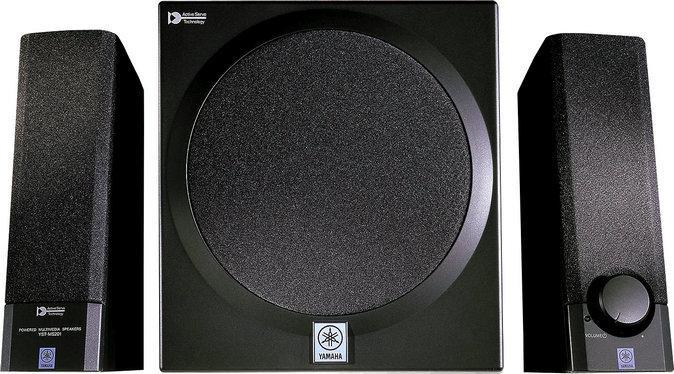 Yamaha YST-MS201