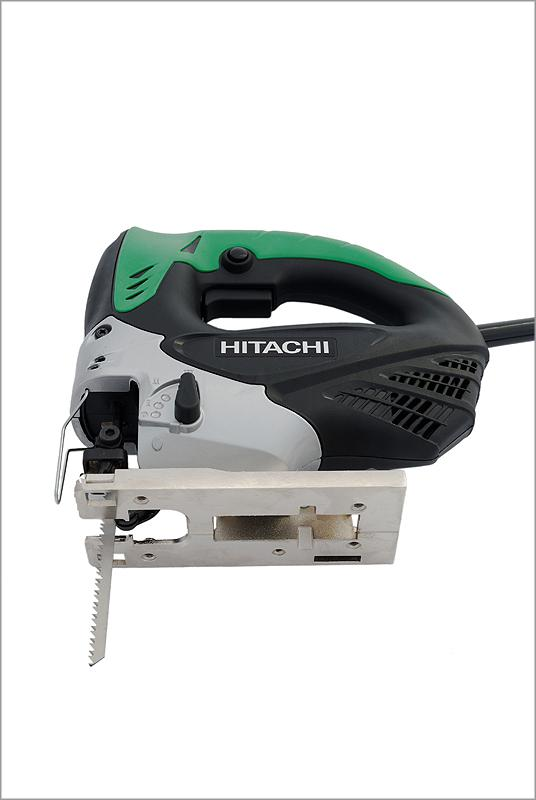 Электролобзик HITACHI CJ 90VST