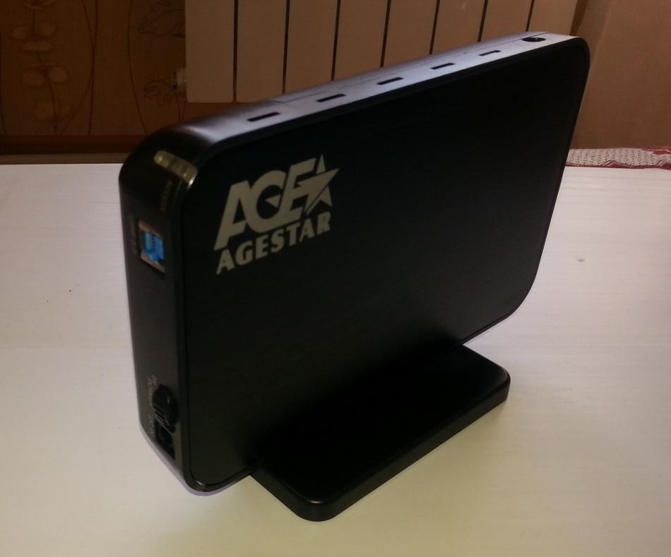 AGESTAR 3UB3A8-6G