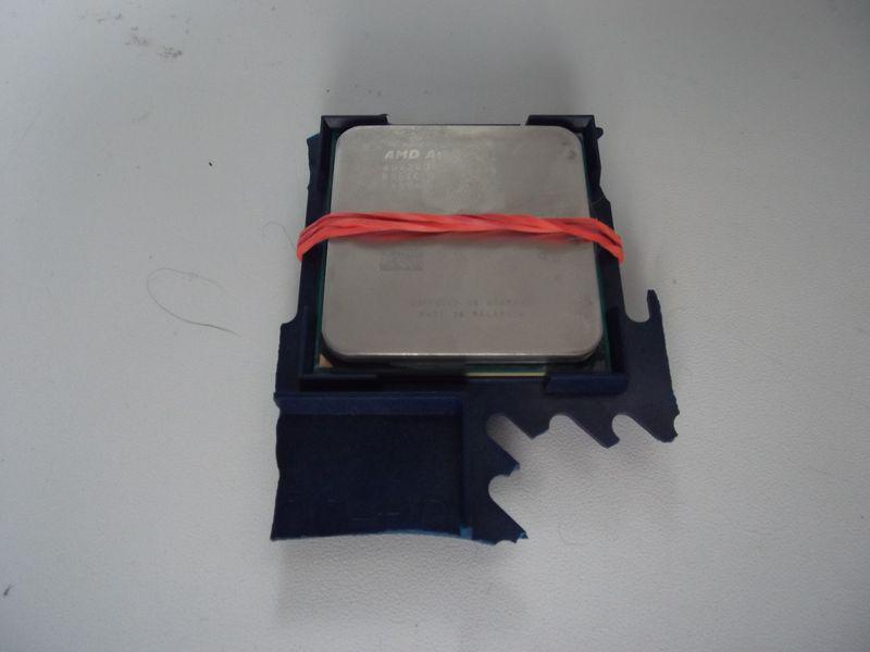 CPU unpack