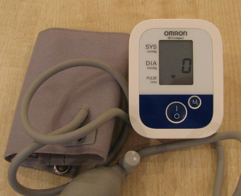 Casio артериальное давление