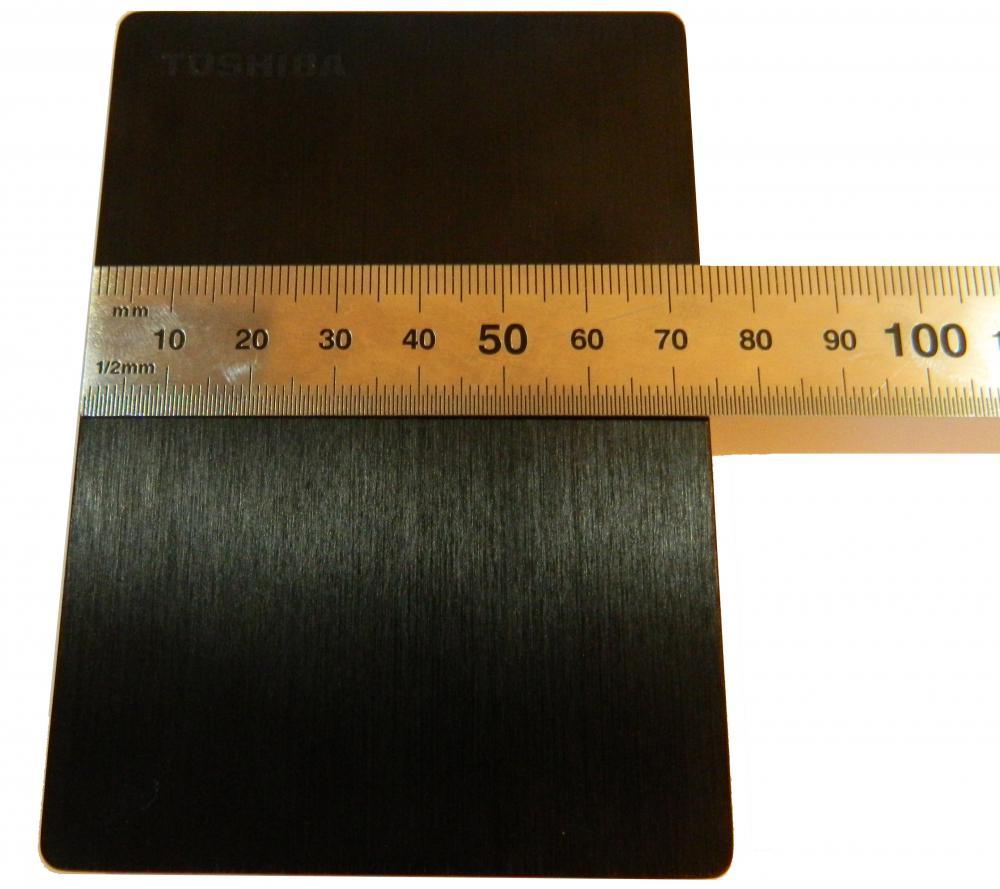 Размер - Ширина