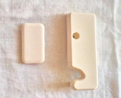 комплект для перенавешивания двери