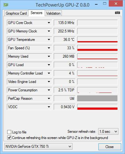 Рис 05 GPU-Z Free