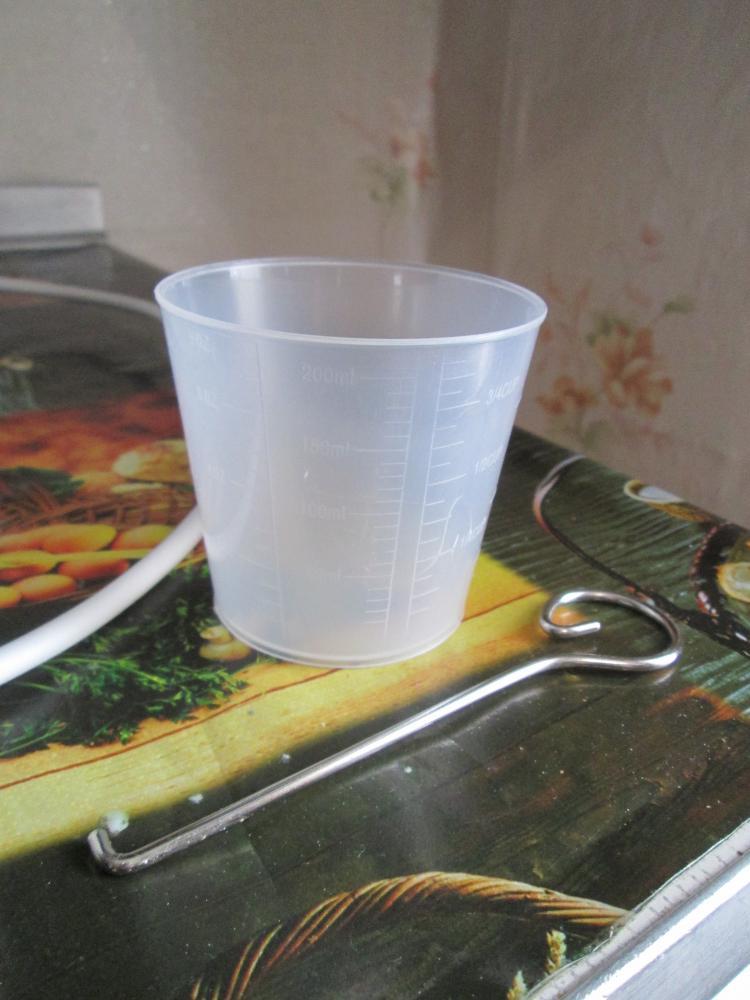 Мерный стакан в хлебопечке сколько грамм