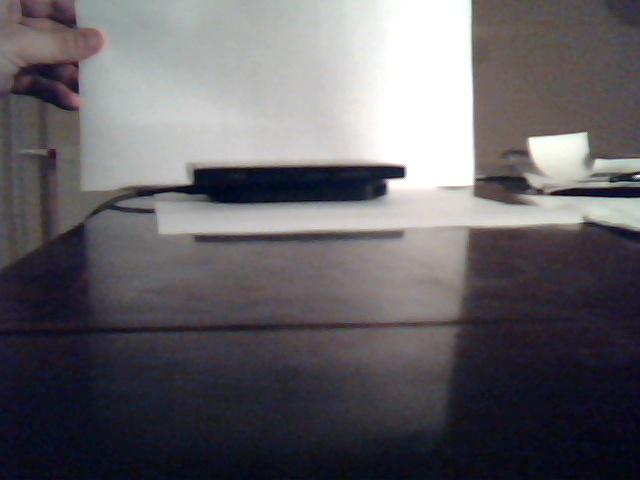 Беспроводная зарядка с телефоном Nokia Lumia 920
