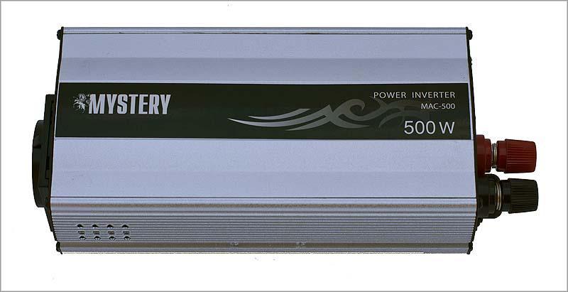 инвертор – MYSTERY MAC-500