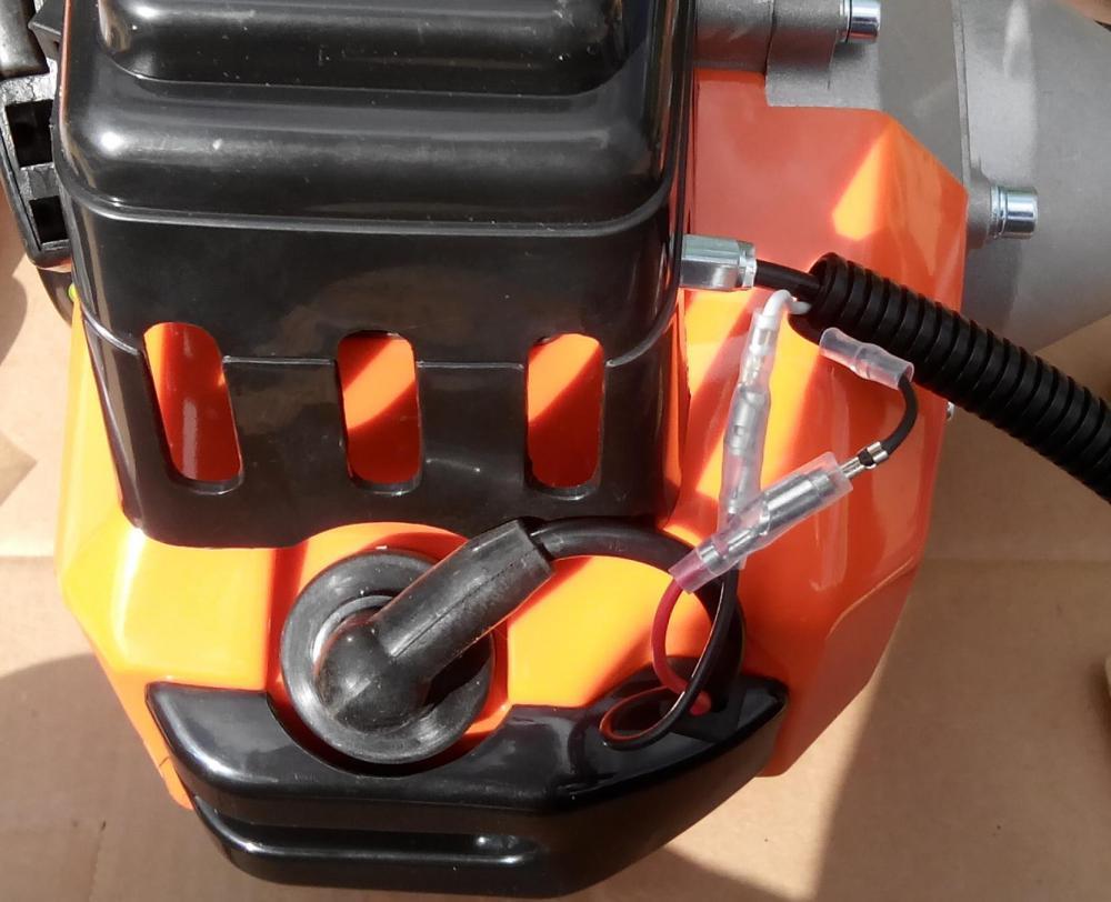 Бензин для триммера: пропорции, как разводить с маслом