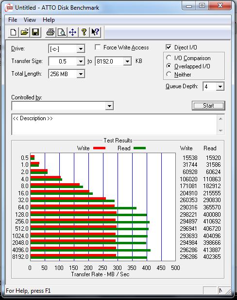 ATTO SSD370S