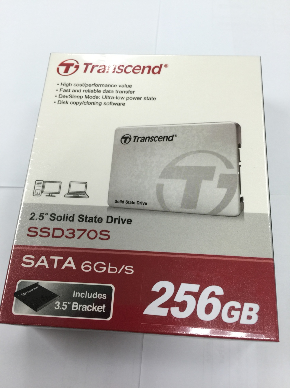 SSD370S