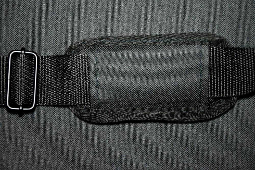 HAMA H-23847 18.4'' подушка ремня внешняя часть