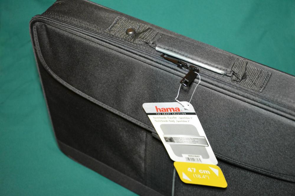 HAMA H-23847 18.4'' общий вид без пакета