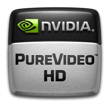 nVidia PureVideo HD