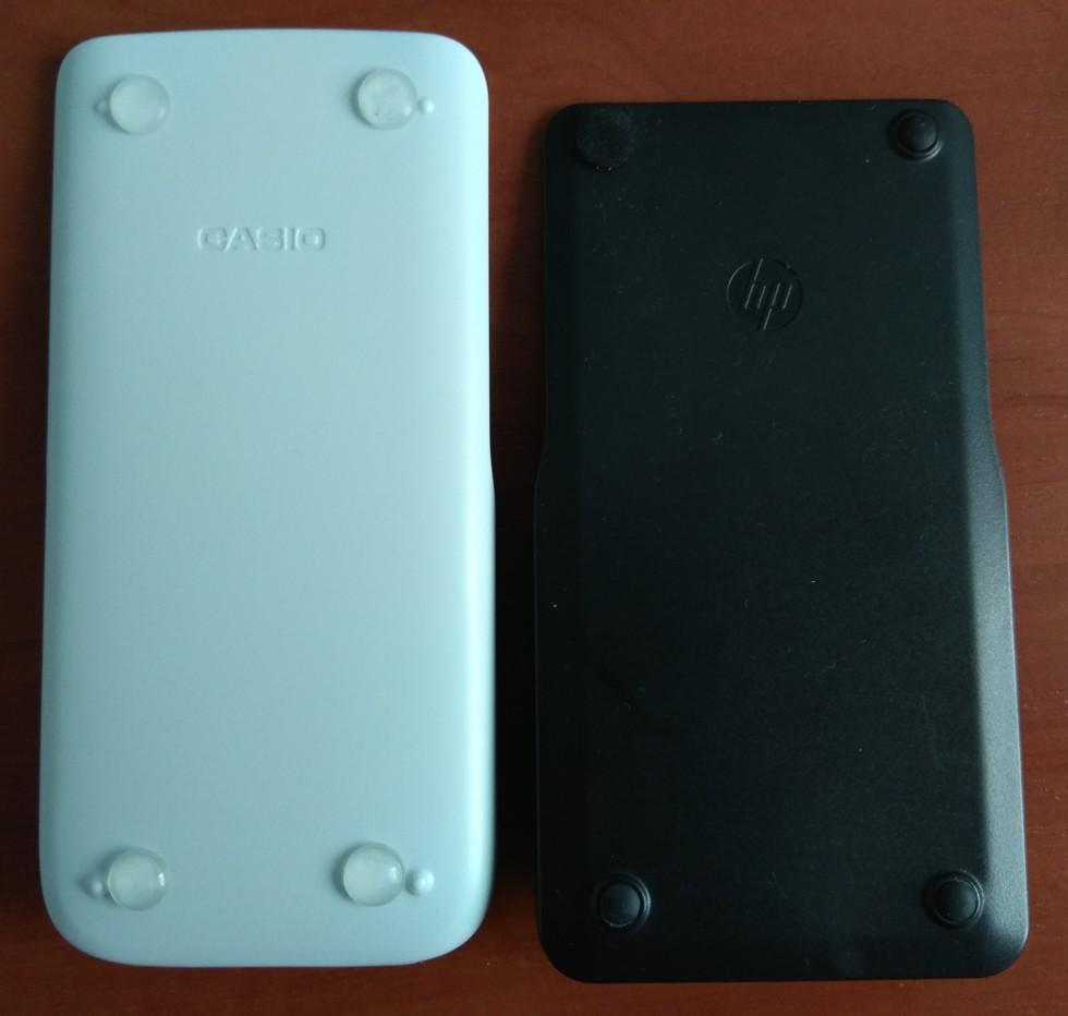 Доработка калькулятора Casio FX-991EX