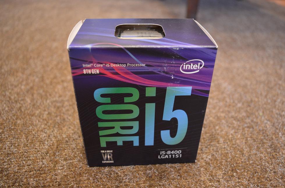 intel i5 8400 coffee lake - 780×780