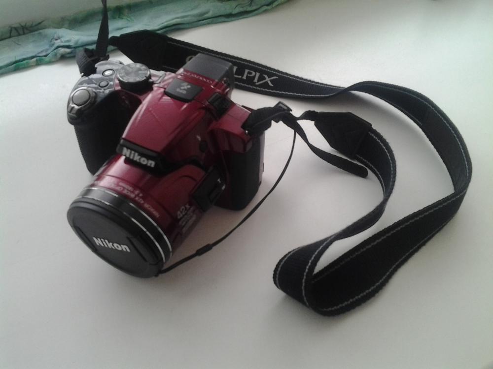 фото самого фотоаппарата