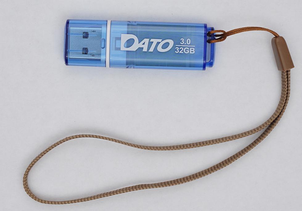 флешки USB DATO DB8002U3 32Гб