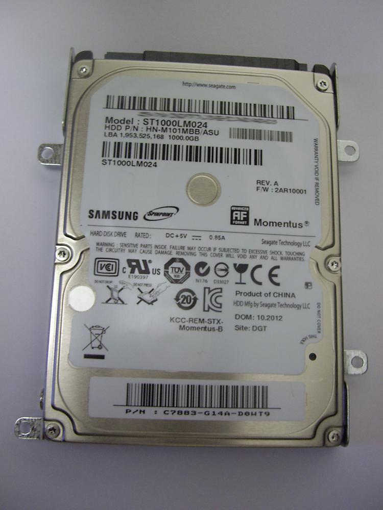 обзор ноутбука Asus N76VJ фото