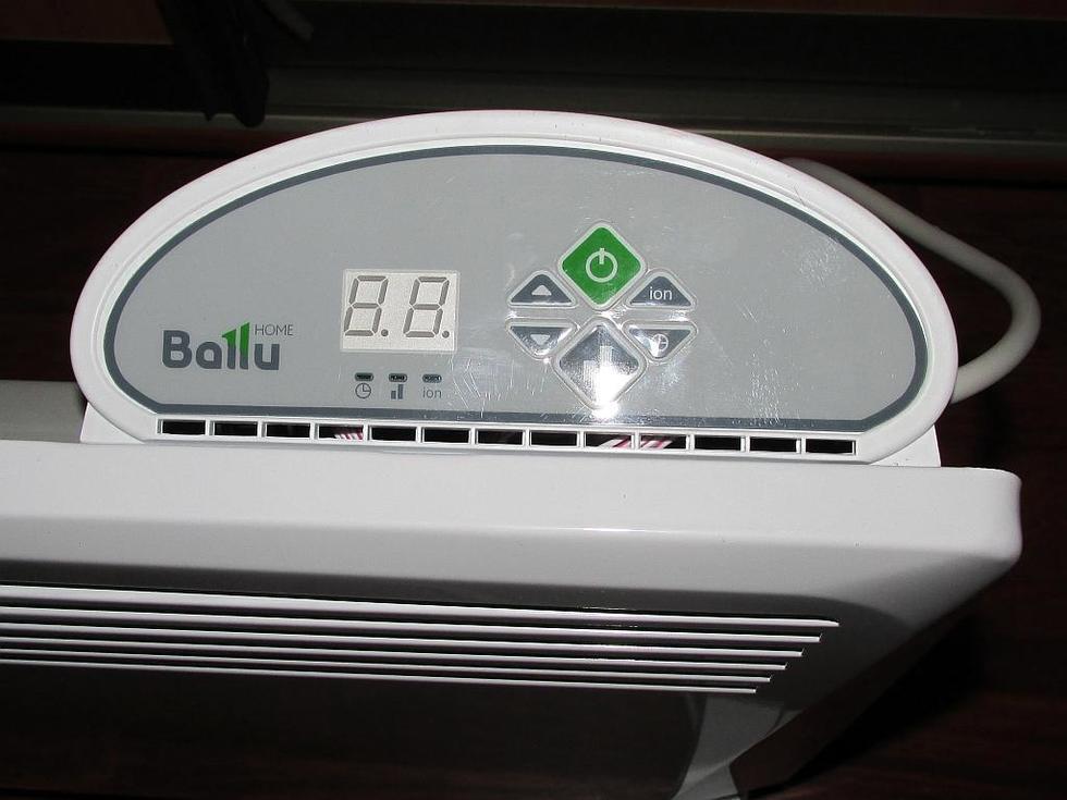 BALLU Enzo BEC/EZER-2000