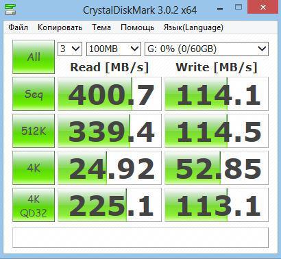 CrystalDiskMarkBeg