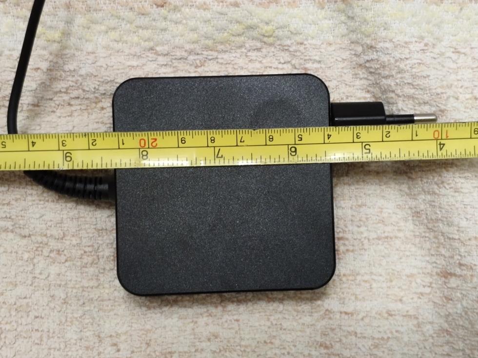 Размеры БП, длина