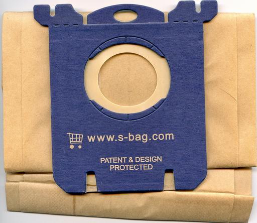 s-bag от Electrolux